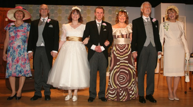 Photos of Sylvia's Wedding now available