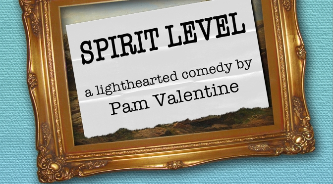Spirit Level – booking is live…