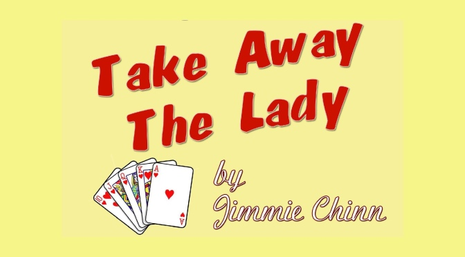 Take Away The Lady poster
